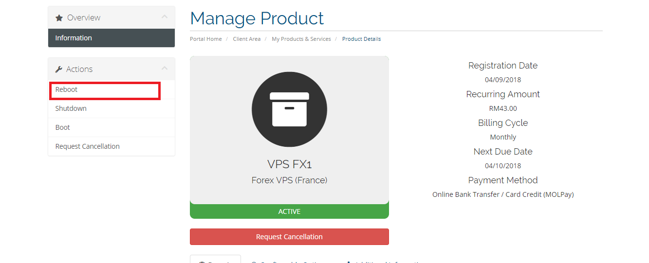 Forex vps solutions